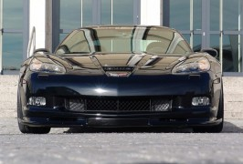 Corvette Z06 Black Edition