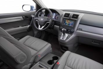 Обзор характеристик автомобиля Honda CR-V