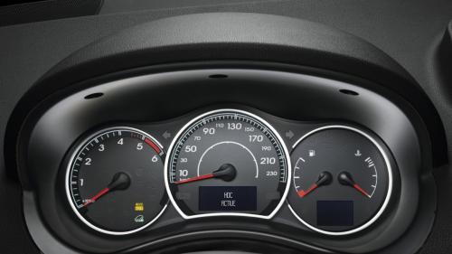 Фэйслифтинг Renault Koleos