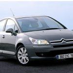 Статья про автомобиль Citroën C4