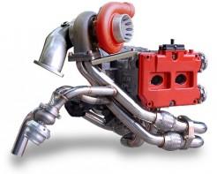 Тюнинг: методы увеличения мощности двигателя (часть 1)