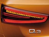 AUDI Q3 самый маленький люкс Q