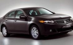 Honda Accord качество восьмого поколения