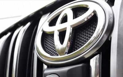 «Тойота» восстановила производство автомобилей в Америке