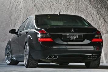 Тест-драйв Mercedes S500: с ним конкурентам придется туго!