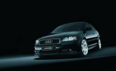 Тюнинг Audi A3 – измените облик своего автомобиля