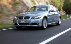 Тест драйв BMW 3 серии продемонстрировал невероятную мощь новых немецких автомобилей