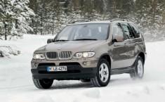 Новый BMW X5 действительно можно назвать автомобилем мечты