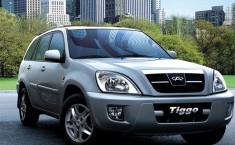 Сhery Tiggo был признан прекрасным семейным автомобилем для загородных поездок