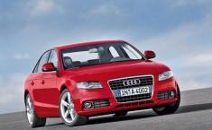 Audi A4 стала еще лучше