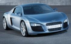 Новый Audi А9 станет самым премиальным автомобилем