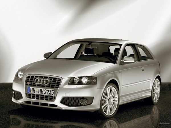 Audi A3 Quattro – невероятно комфортный автомобиль