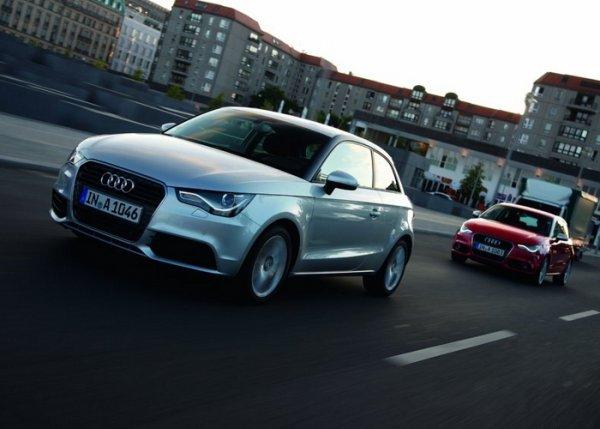 Отзывы Аudi А1 показывают, что это великолепный автомобиль для себя