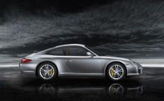 Porsche 911 как всегда впечатляет своей мощью