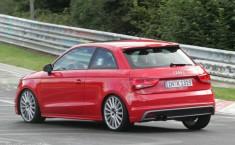Audi S1 – почувствуйте себя в гоночном болиде