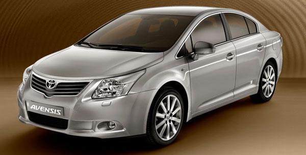 Avensis – узнайте, насколько автомобиль может быть удобным