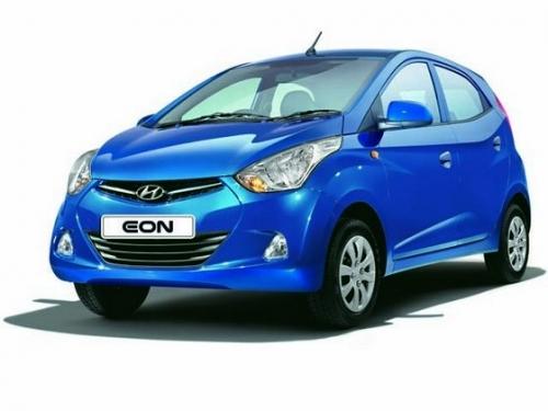 Hyundai EON – экономия цены, топлива и места