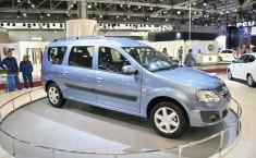 Renault LOGAN MCV – прекрасный автомобиль для грузоперевозок и езды по отечественным дорогам