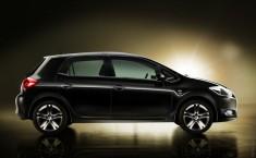 Toyota Auris – стильный и комфортный автомобиль