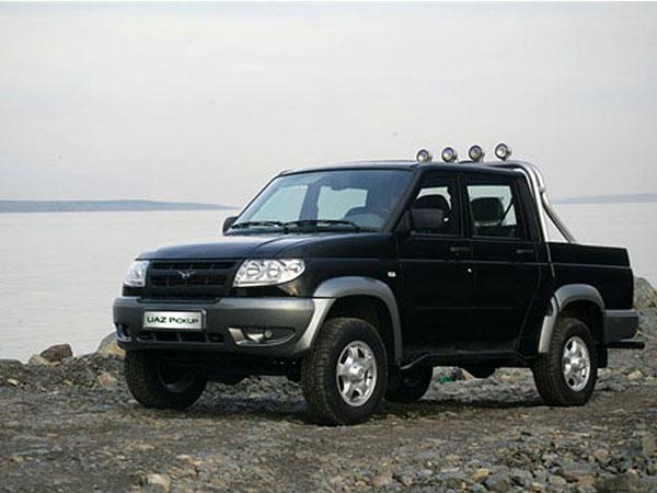 Характеристики УАЗ 469 на высоте, особенно цена