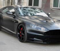 Aston Martin DBS 05