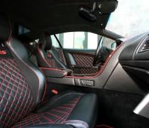 Aston Martin DBS 08