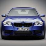 Фото авто BMW M5 F10 2012