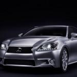 Тест драйв Lexus GS 2013