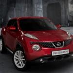 Обзор Nissan Juke 2012