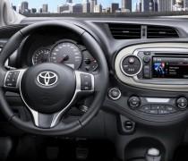 обзор Toyota Yaris 2012-001