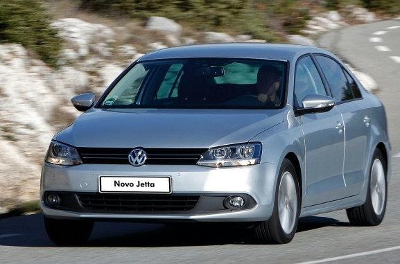 Volkswagen Jetta 2012: краткий обзор