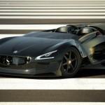Peugeot ex1 фото