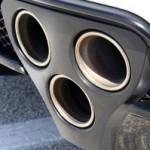 Самый лучший звук выхлопа экзотических авто