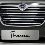 Седан Lancia станет полноприводным