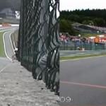 Сравнение скорости GT и F1