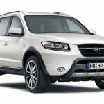 Тест драйв Hyundai Santa Fe CRDi 2.2