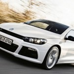 Фото авто Scirocco White Night