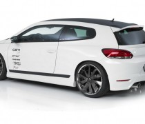 Scirocco White Night 02