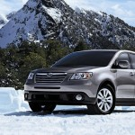 Subaru Tribeca 2012: краткий обзор