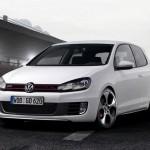Volkswagen Golf — автомобиль для повседневных потребностей