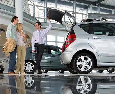 Как нас обманывают при покупке нового автомобиля