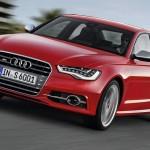 Обзор Audi S6 2012 года