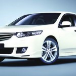 Honda Accord Type-S