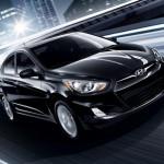 Тест драйв Hyundai Accent