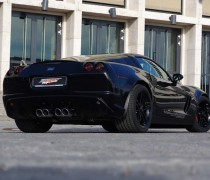 Corvette Z06 Black Edition 02