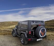 Vilner Tuned Jeep Wrangler 03
