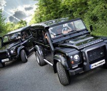 tuning Land Rover Defender 02