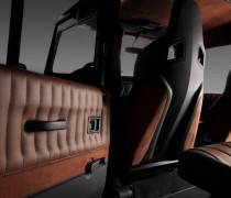tuning Land Rover Defender 10