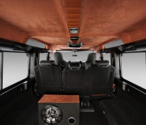 tuning Land Rover Defender 12