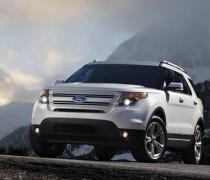 форд эксплорер 2012